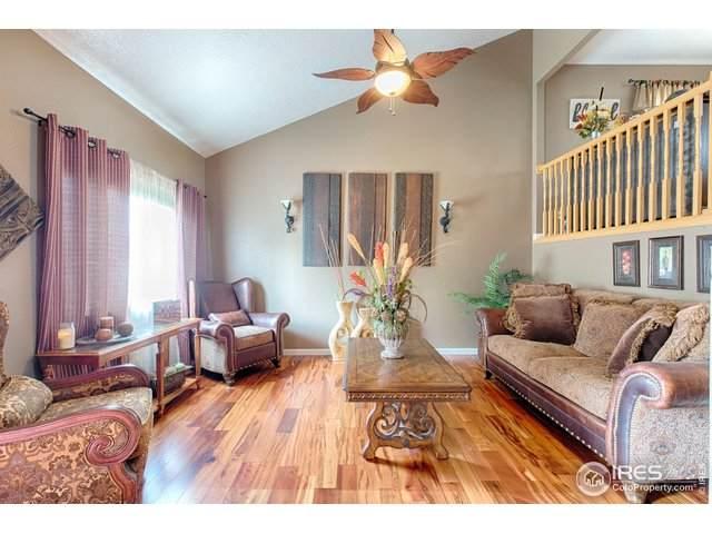 4989 W 2nd St Rd, Greeley, CO 80634 (MLS #922118) :: Wheelhouse Realty