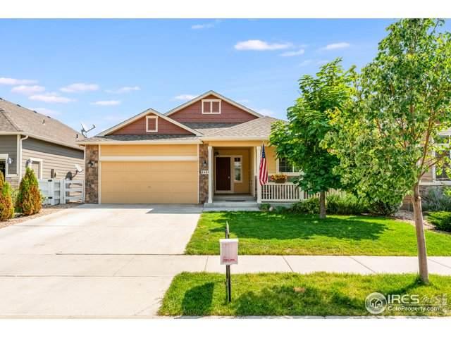 2420 Marshfield Ln, Fort Collins, CO 80524 (MLS #922306) :: Kittle Real Estate