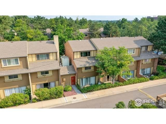 3000 Colorado Ave F224, Boulder, CO 80303 (MLS #922577) :: RE/MAX Alliance