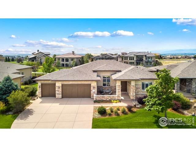 6909 Alister Ln, Timnath, CO 80547 (MLS #922585) :: J2 Real Estate Group at Remax Alliance
