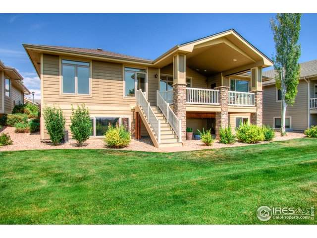 6723 Spanish Bay Dr, Windsor, CO 80550 (MLS #922616) :: Fathom Realty
