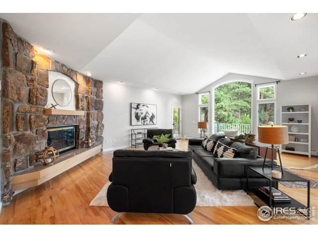 132 Wildcat Ln, Boulder, CO 80304 (MLS #922669) :: Downtown Real Estate Partners