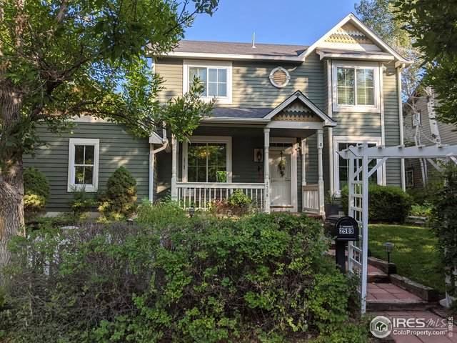 2508 Ravenwood Ln, Lafayette, CO 80026 (MLS #922670) :: 8z Real Estate