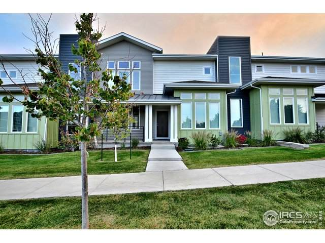 2945 William Neal Pkwy #2, Fort Collins, CO 80525 (MLS #922814) :: Tracy's Team
