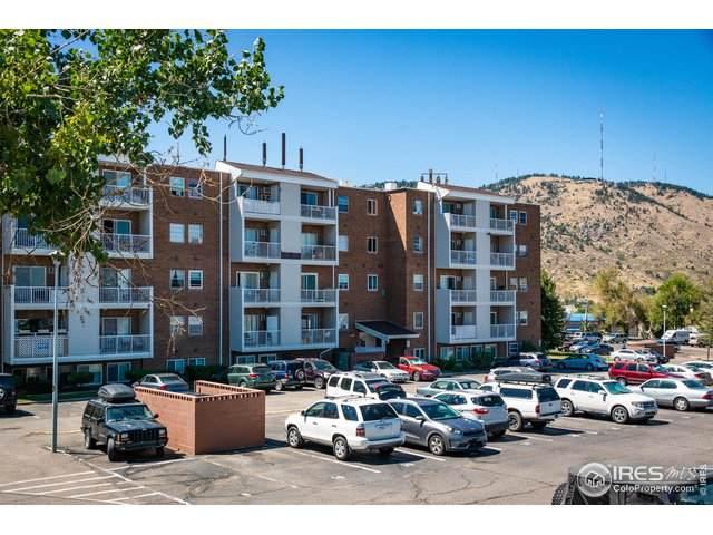 1150 Golden Cir #106, Golden, CO 80401 (#923097) :: Compass Colorado Realty