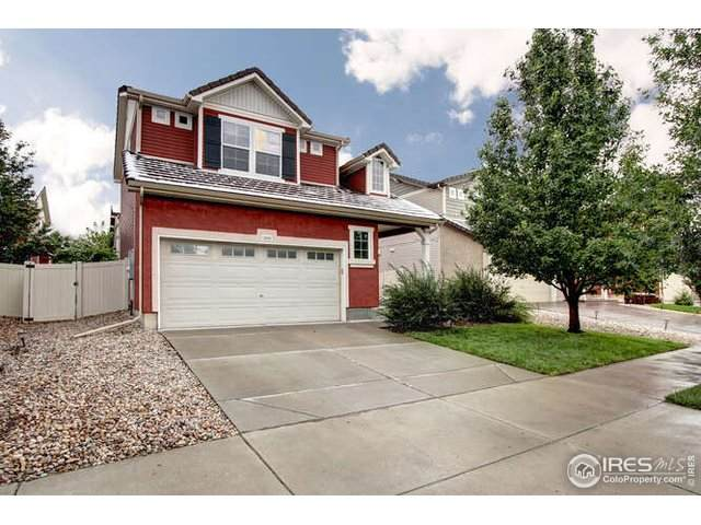 3930 Cedarwood Ln, Johnstown, CO 80534 (MLS #923691) :: Downtown Real Estate Partners