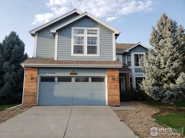 1325 Indian Paintbrush Ln, Longmont, CO 80503 (MLS #923701) :: Tracy's Team