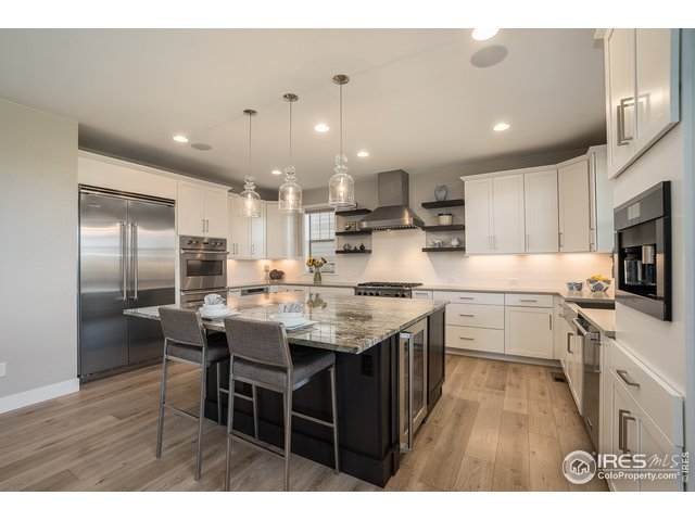 3741 Mount Powell Dr, Broomfield, CO 80023 (MLS #923938) :: J2 Real Estate Group at Remax Alliance