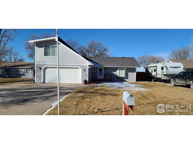 1060 S Bowman Ave, Holyoke, CO 80734 (#924651) :: Re/Max Structure