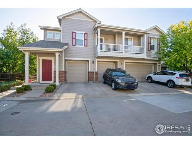 13024 Grant Cir B, Thornton, CO 80241 (MLS #925084) :: 8z Real Estate