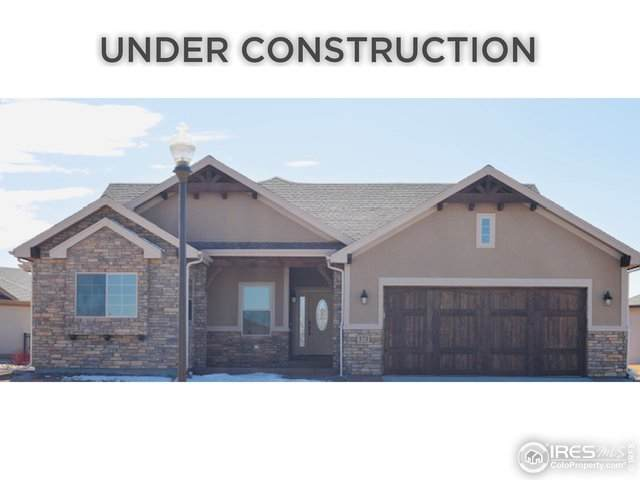 974 Hitch Horse Dr, Windsor, CO 80550 (MLS #925298) :: Kittle Real Estate