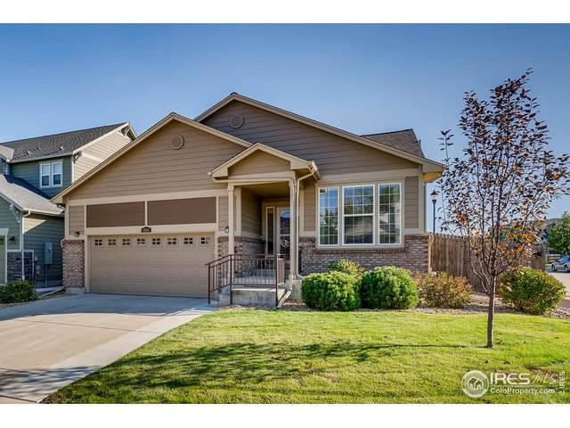1860 Trevor Cir, Longmont, CO 80501 (MLS #925469) :: Wheelhouse Realty