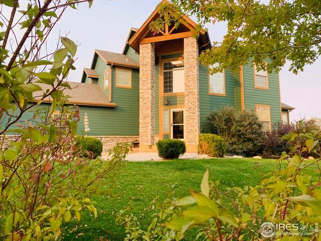1220 Catalpa Pl, Fort Collins, CO 80521 (MLS #925512) :: Jenn Porter Group