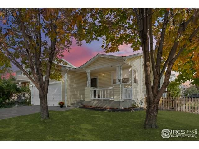 1334 Wilkerson Way, Longmont, CO 80504 (#925789) :: James Crocker Team