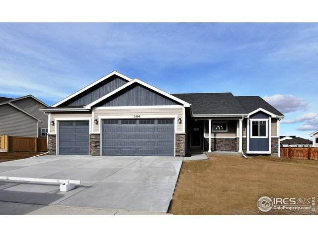 3406 Meadow Gate Dr - Photo 1