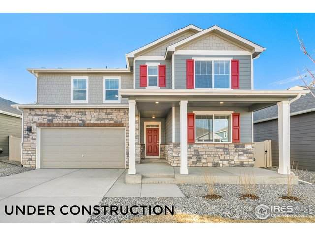 7426 Fraser Cir, Frederick, CO 80530 (MLS #925910) :: RE/MAX Alliance