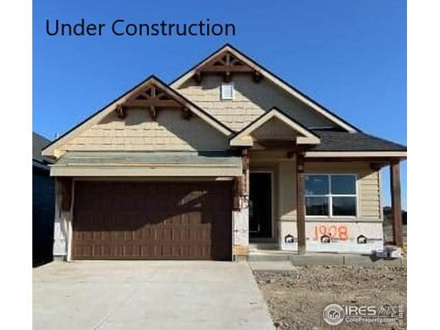1908 Tidewater Ln, Windsor, CO 80550 (MLS #925916) :: Tracy's Team