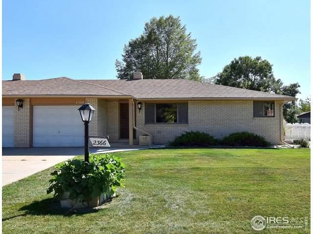2366 Fraser Ct, Loveland, CO 80538 (MLS #925963) :: Colorado Home Finder Realty