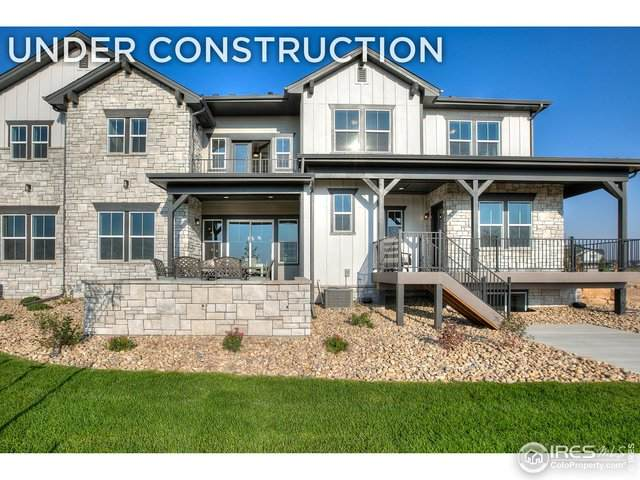 4336 Ardglass Ln, Timnath, CO 80547 (MLS #925971) :: Neuhaus Real Estate, Inc.