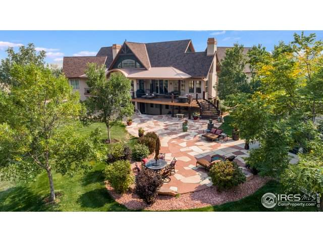 8217 Open View Pl, Loveland, CO 80537 (MLS #925981) :: HomeSmart Realty Group
