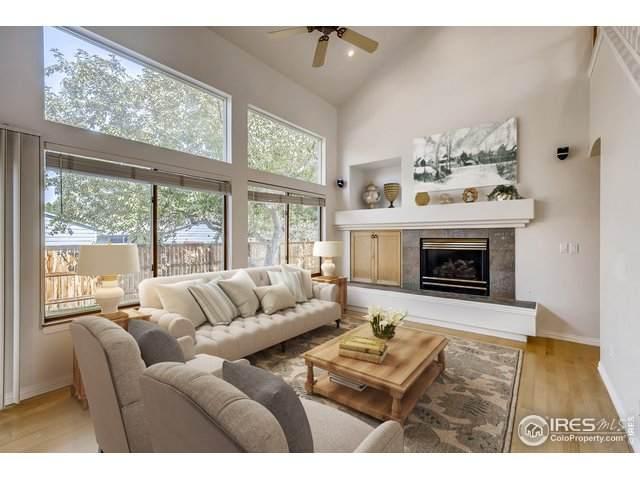 6013 Brandywine Ct, Boulder, CO 80301 (MLS #926057) :: Downtown Real Estate Partners