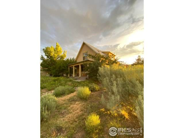 525 N Whitcomb St, Fort Collins, CO 80521 (MLS #926156) :: 8z Real Estate