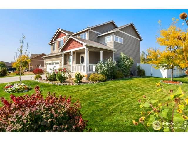 3369 Shadbush St, Johnstown, CO 80534 (MLS #926307) :: 8z Real Estate