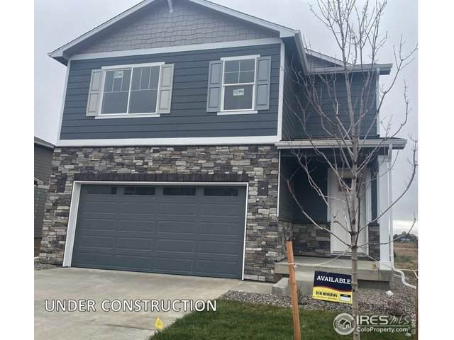 2112 Pineywoods, Mead, CO 80542 (MLS #926329) :: Downtown Real Estate Partners