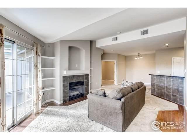 530 Mohawk Dr #89, Boulder, CO 80303 (MLS #926544) :: 8z Real Estate