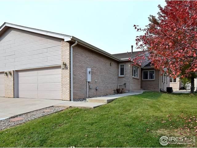 1613 Northbrook Dr, Fort Collins, CO 80526 (MLS #926592) :: 8z Real Estate