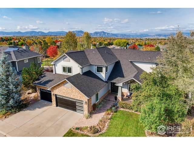606 Brainard Cir, Lafayette, CO 80026 (MLS #926626) :: Hub Real Estate