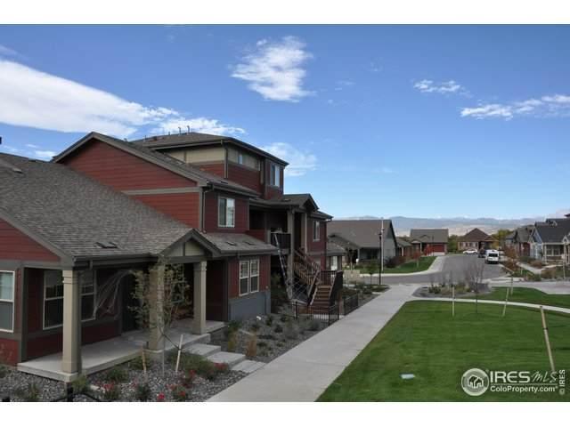 849 Widgeon Cir, Longmont, CO 80503 (MLS #926751) :: 8z Real Estate
