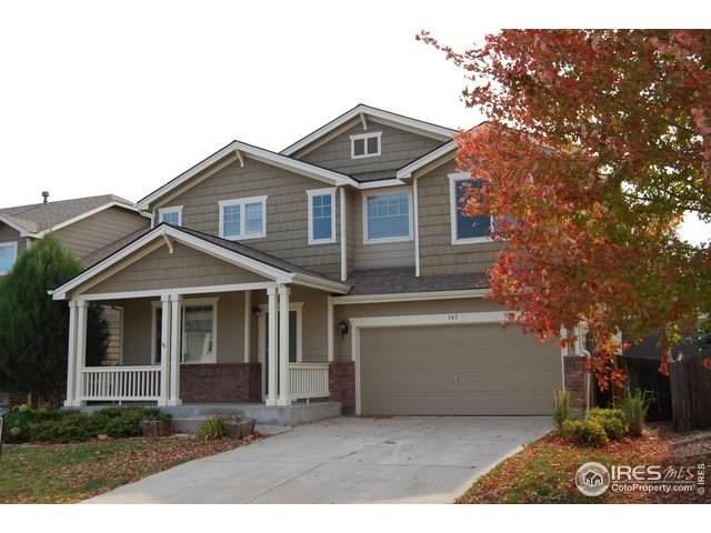 545 Peyton Dr, Fort Collins, CO 80525 (MLS #926766) :: Jenn Porter Group