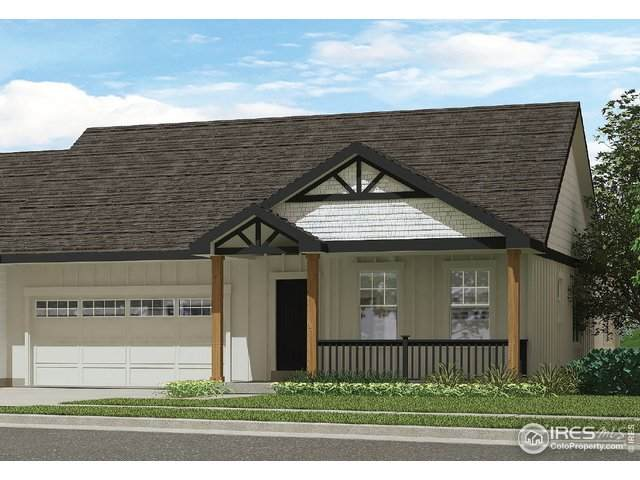 148 Taryn Ct, Loveland, CO 80537 (MLS #927053) :: Downtown Real Estate Partners