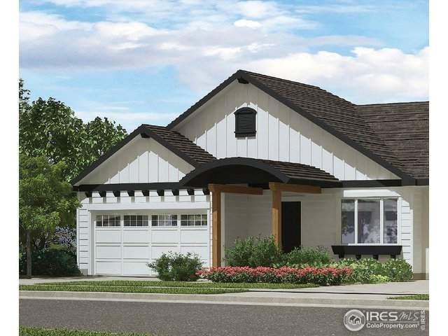 136 Taryn Ct, Loveland, CO 80537 (MLS #927055) :: The Sam Biller Home Team