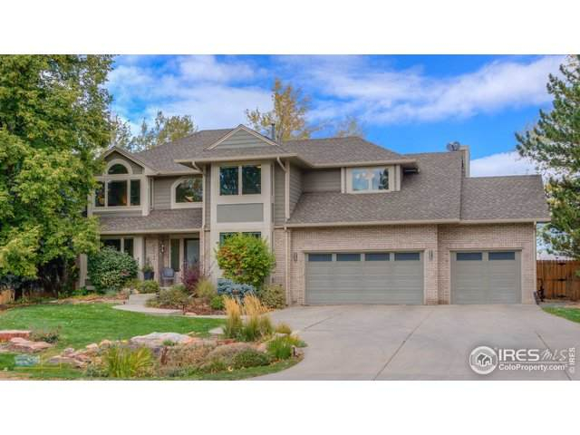 6213 Reserve Dr, Boulder, CO 80303 (#927187) :: Kimberly Austin Properties