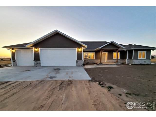 11529 Us Highway 6, Merino, CO 80741 (MLS #927191) :: Jenn Porter Group