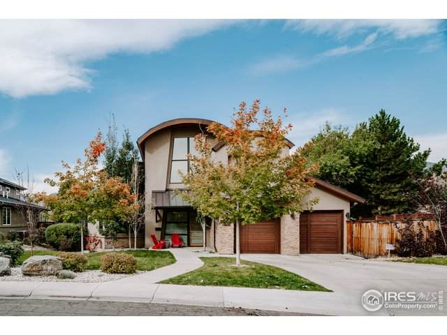 1465 Sunset Blvd, Boulder, CO 80304 (MLS #927353) :: Jenn Porter Group
