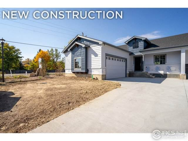 107 Pamela Dr, Loveland, CO 80537 (MLS #927468) :: HomeSmart Realty Group