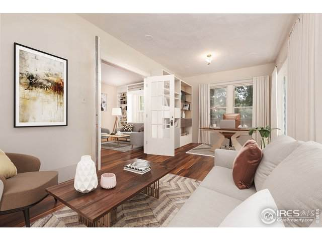 2935 19th St, Boulder, CO 80304 (#928549) :: Realty ONE Group Five Star