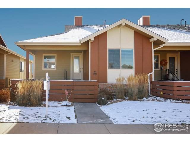 1851 Fromme Prairie Way, Fort Collins, CO 80526 (MLS #928575) :: 8z Real Estate