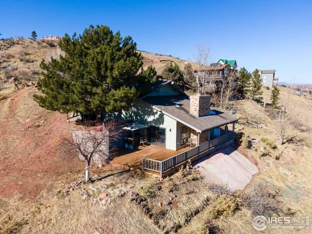 4332 Edith Dr, Fort Collins, CO 80526 (#928709) :: Kimberly Austin Properties