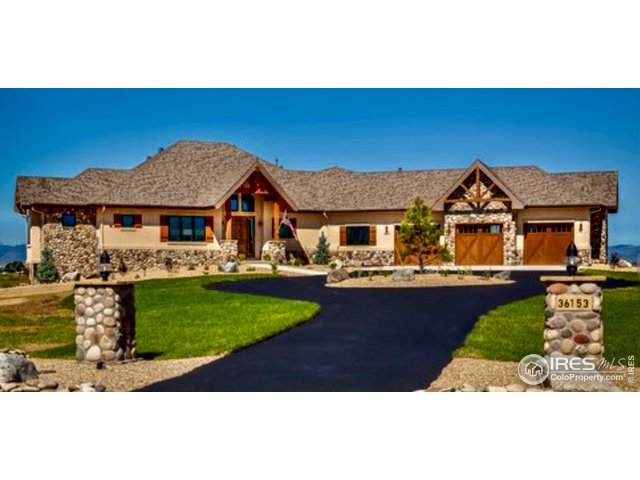36153 Kyle Pl, Windsor, CO 80550 (MLS #929106) :: Bliss Realty Group