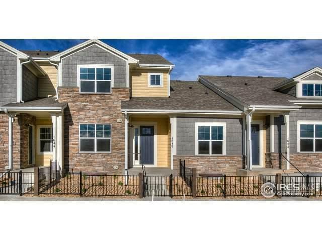 1728 W 50th St, Loveland, CO 80538 (MLS #929243) :: HomeSmart Realty Group