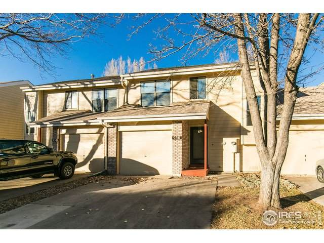 930 Gilgalad Way, Fort Collins, CO 80526 (MLS #929288) :: HomeSmart Realty Group