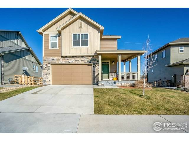 1974 Blue Yonder Way, Fort Collins, CO 80525 (MLS #929395) :: The Sam Biller Home Team
