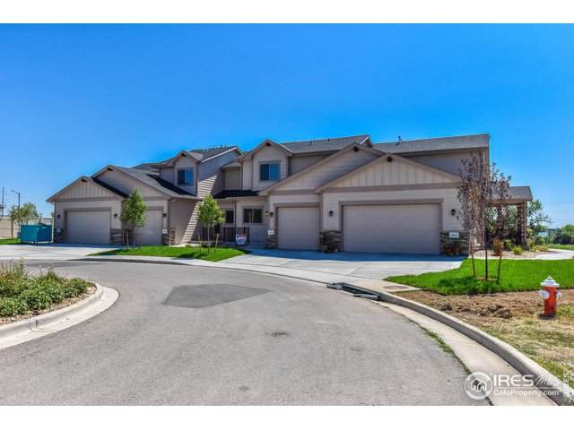 1922 Sunshine Peak Dr, Loveland, CO 80538 (#930225) :: iHomes Colorado
