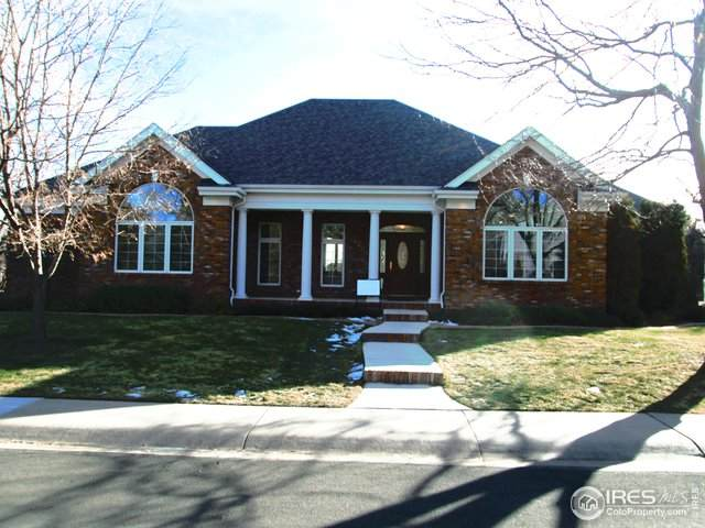 4008 Mesa Verde St, Fort Collins, CO 80525 (#930303) :: Realty ONE Group Five Star