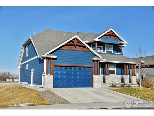 1048 Riverplace Dr, Windsor, CO 80550 (#930680) :: Realty ONE Group Five Star