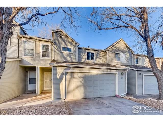 11217 Holly St, Thornton, CO 80233 (MLS #930697) :: Re/Max Alliance